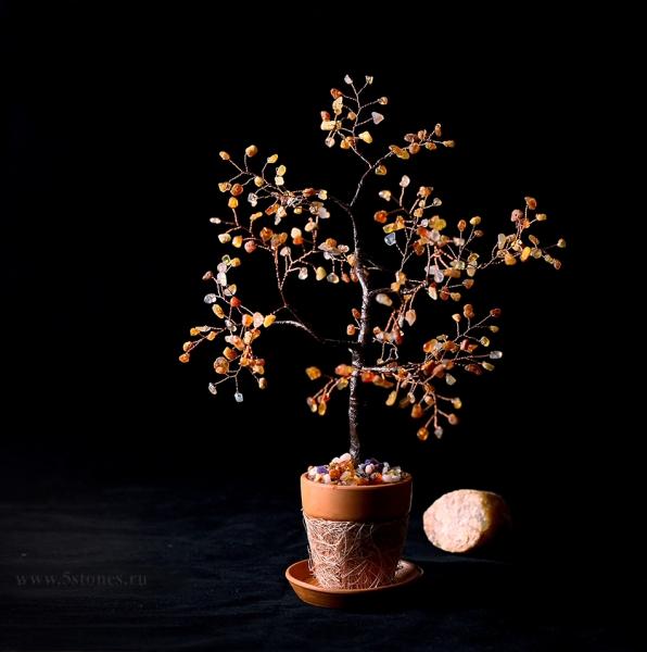 Янтарно-сердоликовая сладость