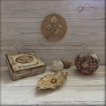 Элементы декора интерьера