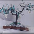 Бирюзовое дерево счастья в подарок