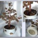 Дерево счастья Лабрадоритовая фантазия