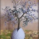 Дерево счастья  Четыре цвета