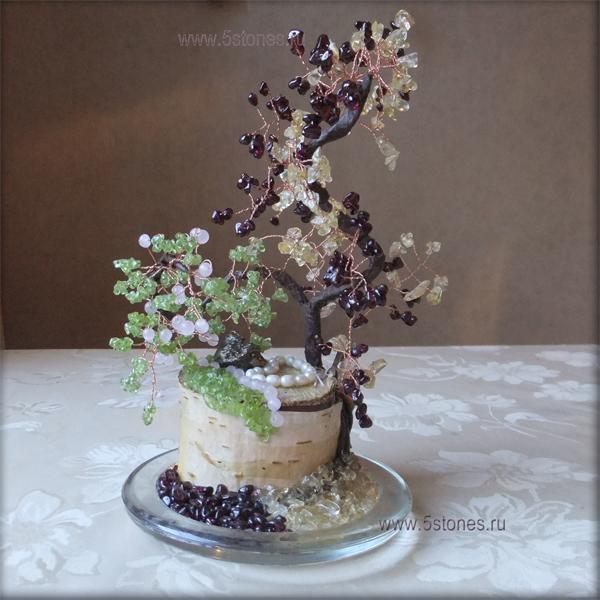 Дерево счастья Сказочная история