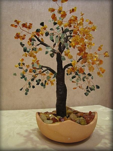 Семейное дерево счастья